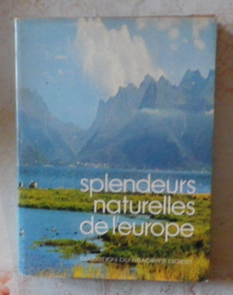 SPLENDEURS NATURELLES DE L'EUROPE 8 Attainville (95)