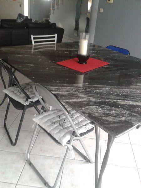 SPLENDIDE TABLE 500 Trémery (57)