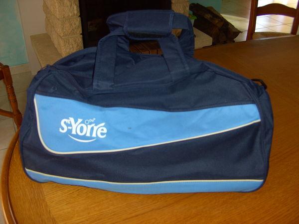 Sac de sport St Yorre 15 Ardoix (07)