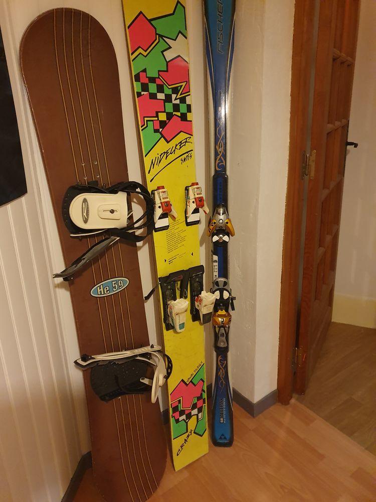 sports d'hiver 450 Herbeville (78)