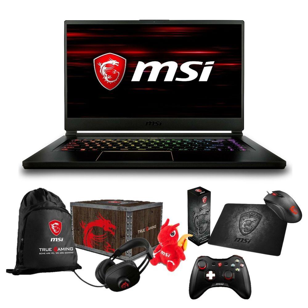 """17.3"""" E-sports screen MSI gaming laptops Pro GP75 Leopard 10 Consoles et jeux vidéos"""