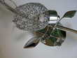 SPOT 3 lampes orientables  NEUF design moderne