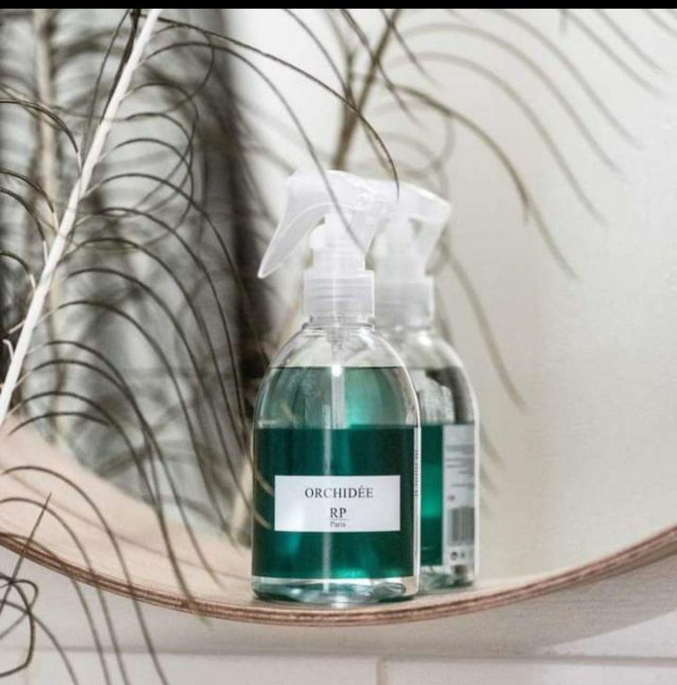 Sprays parfums RP Vêtements