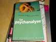 La spychanalyse C Alberti M-J Sauret (Milan)