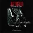 CD       Stan Getz      Jazz Masters     (100 Ans De Jazz)