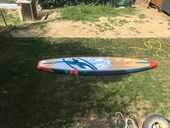 Stand up paddle F-one Touring 2018 790 Vannes (56)