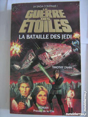 STAR WARS - LA BATAILLE DES JEDI 6 Brest (29)