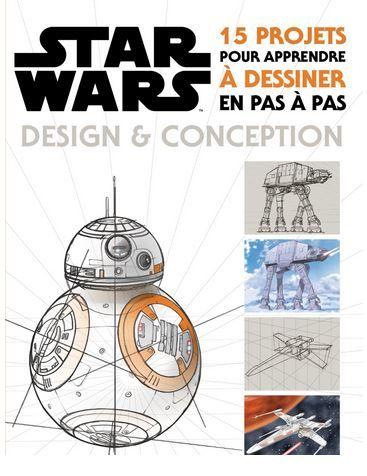 STAR WARS Design & Collection 8 Thiais (94)
