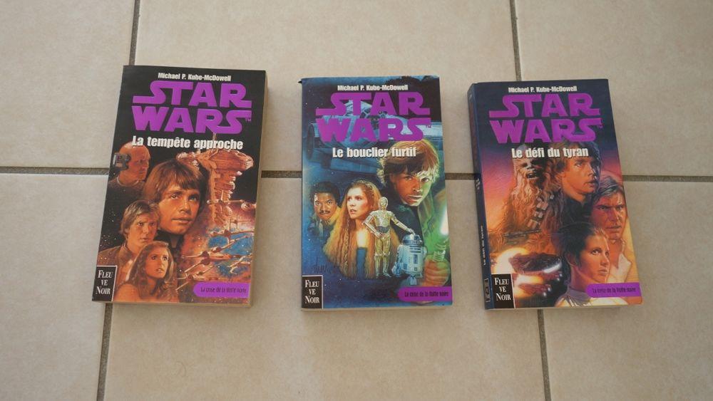 Star Wars, Edition Fleuve Noir 4 Hyères (83)