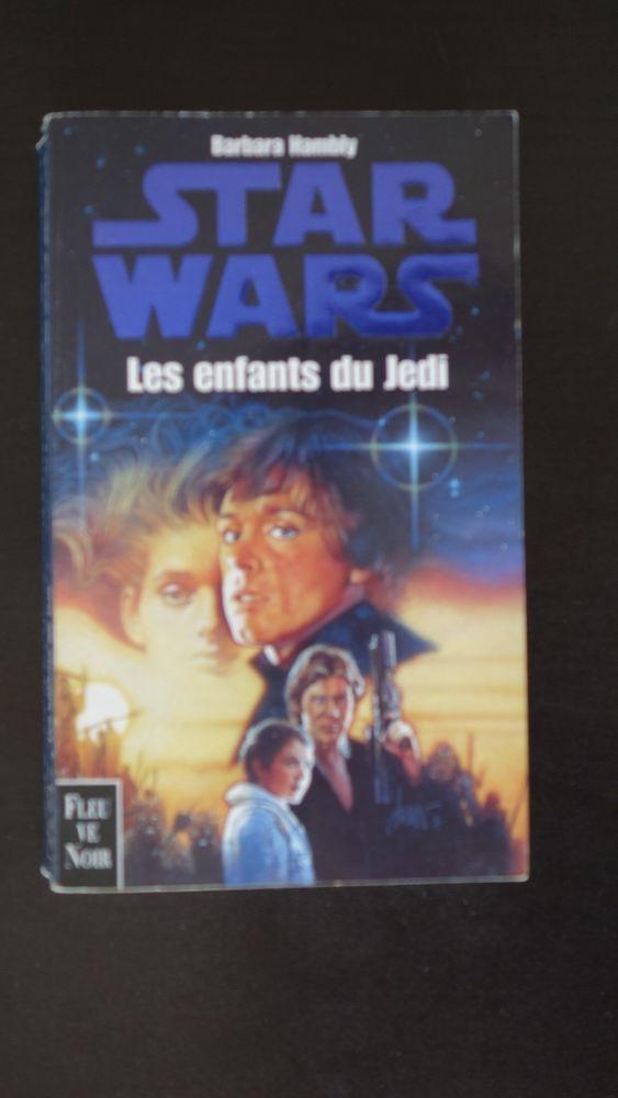 Star Wars: Les enfants du Jedi 10 Hyères (83)