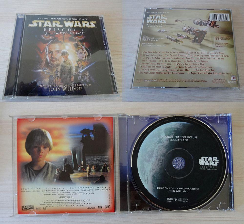 star wars occasion , annonces achat et vente de star wars