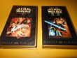 star wars la menace fantome sur cassette VHS pa48 DVD et blu-ray