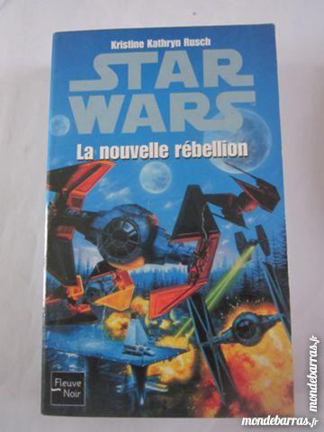 STAR WARS -  LA NOUVELLE REBELLION 6 Brest (29)