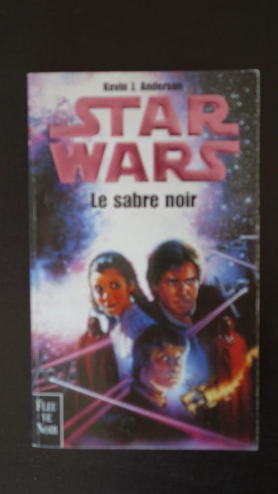 Star Wars: Le sabre noir 10 Hyères (83)