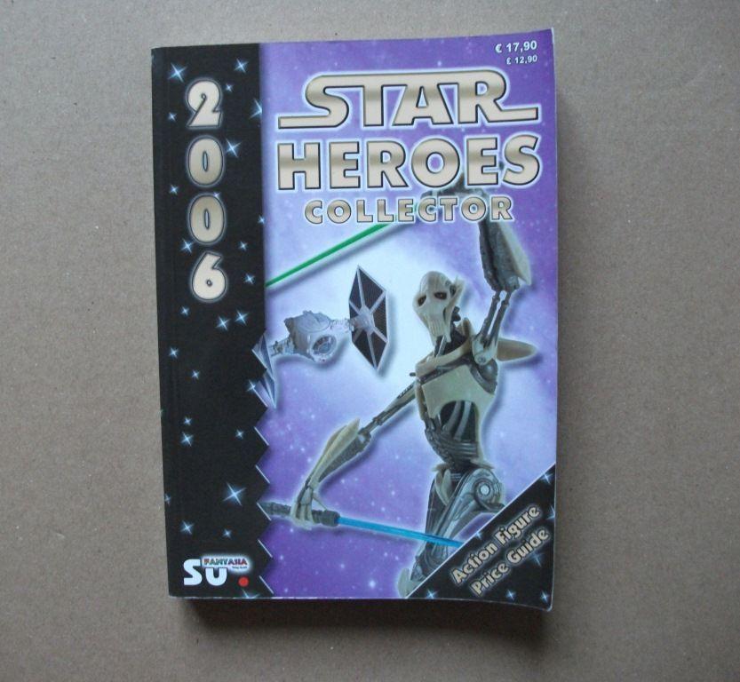 Star Wars# Star Trek : Star Heroes Collector 2006 [Fantasia] 25 Castelnaudary (11)