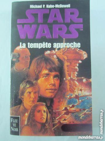 STAR WARS - LA TEMPETE APPROCHE 5 Brest (29)