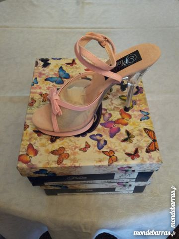 Starlette 535 (clair Baby Pink / clair) 29 Soissons (02)