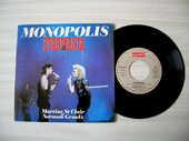 STARMANIA 88 Monopolis (Martine St Clair et Norman Groulx) 9 Nantes (44)