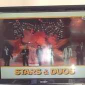 DVD  STARS ET DUOS  - les GRANDS DUOS 5 Saint-Etienne (42)