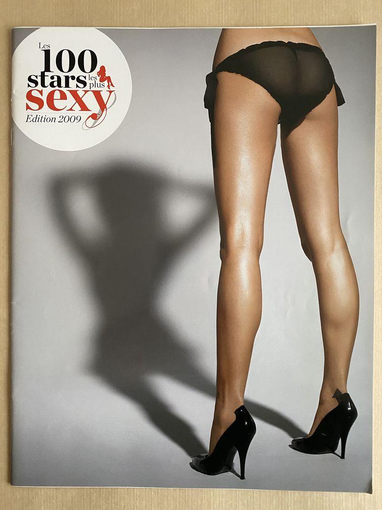 FHM Les 100 Stars les plus sexy 2009 10 Joué-lès-Tours (37)