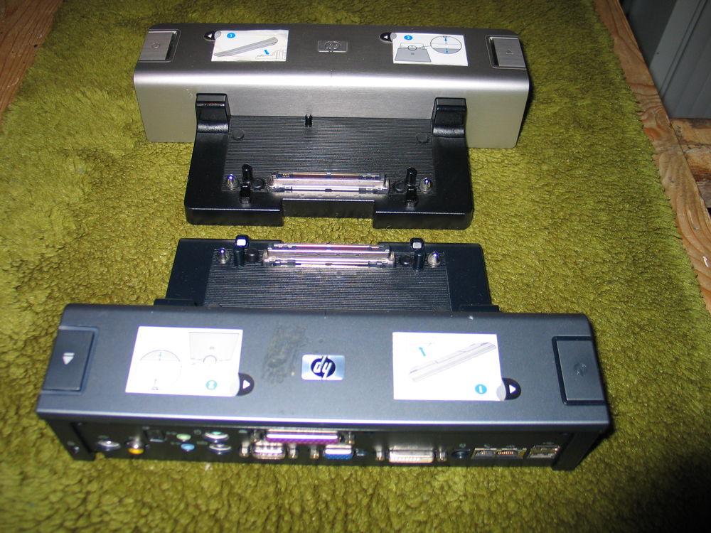 Station d'alimentation PC Hewlet Packard neuve 22 Quincy-sous-Sénart (91)