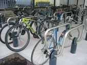 Stationnement garage sécurisé pour vélo 10 Paris 14 (75)