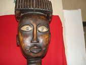 statue Africaine 350 Lormont (33)