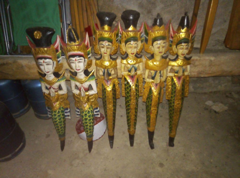 statue asiatique en bois 120 Maurens (24)