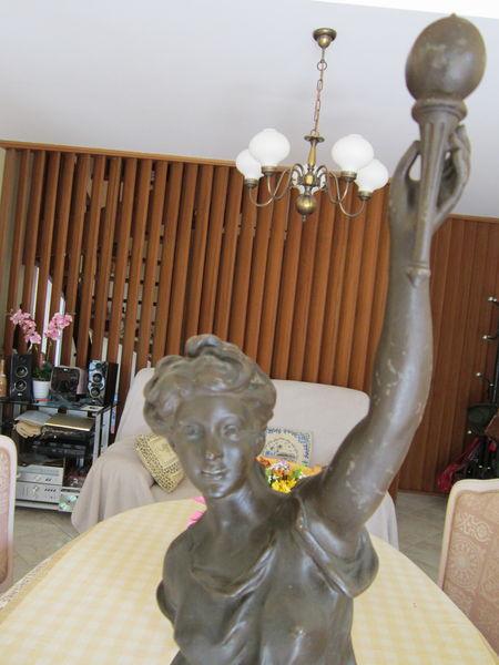 statue Décoration