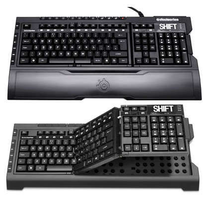 SteelSeries Shift Limited Edition Cataclysm Clavier pour gam 30 Marseille 13 (13)