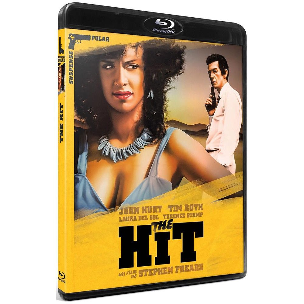 THE HIT