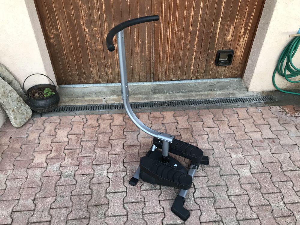 Stepper à bras 35 Craponne (69)