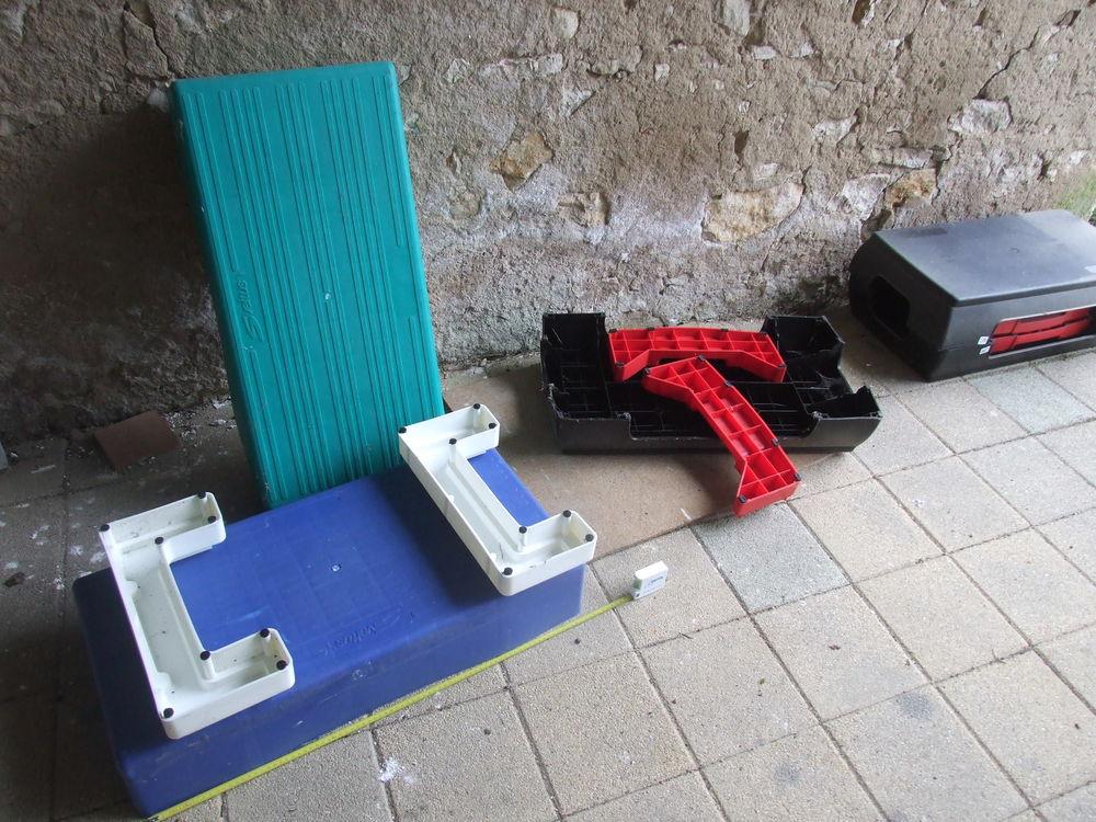 Steps de gym 150 Sury-aux-Bois (45)