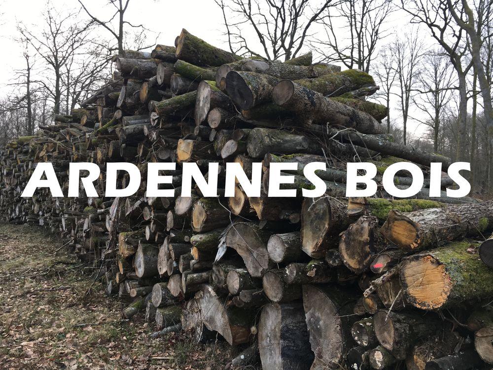 Stères bois 2 mètres dur et sec (SOLDES) 40 Saint-Omer (62)