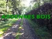 Stères bois 2 mètres dur et sec 40 Saint-Pol-sur-Ternoise (62)
