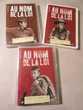 3 DVD Steve Mc Queen