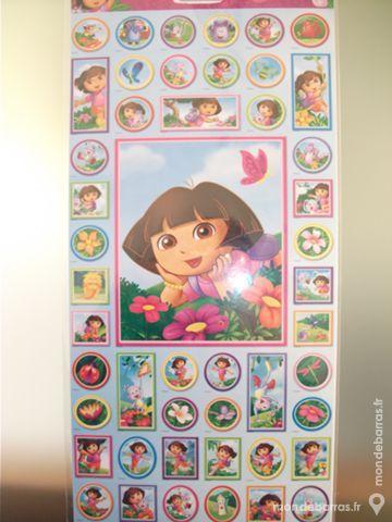 Stickers Dora 2 Roubaix (59)