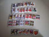Stickers FOOT 2011 - images panini - LIGUE 1-2 -AUTOCOLLANTS 1 Roncq (59)