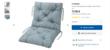 STOP AFFAIRE : SALON DE JARDIN IKEA (8 places) Meubles