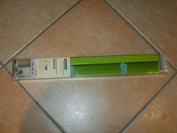 Store vénitien en alu vert neuf 7 Sainte-Foy-l'Argentière (69)