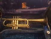 Stradivarius trompette Model 239 2000 Suisse