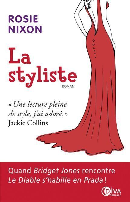 La styliste 5 Rennes (35)