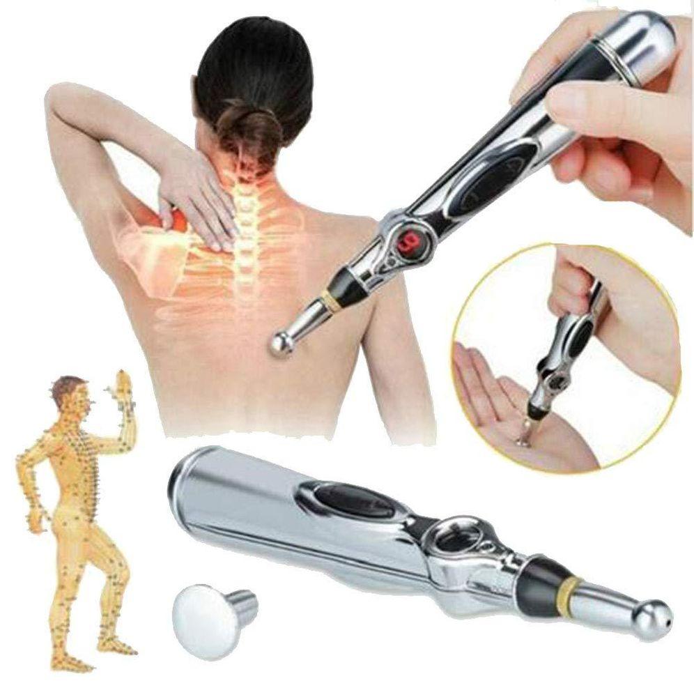 Stylo d'acuponcture massage et soulagement 10 Caen (14)
