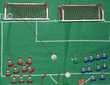 Subbutéo Table Soccer Coupe du Monde 1974 Jeux / jouets