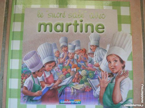 Le sucré salé avec Martine 5 Le Beausset (83)