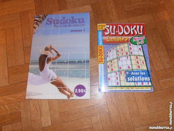 Sudoku par 2 (9) 2 Tours (37)