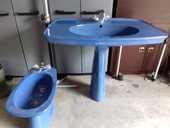 suite rénovation salle de bains   80 Bordères-sur-l'Échez (65)
