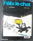 BD Pat SULLIVAN Félix le chat 1923-1924 8 Montauban (82)