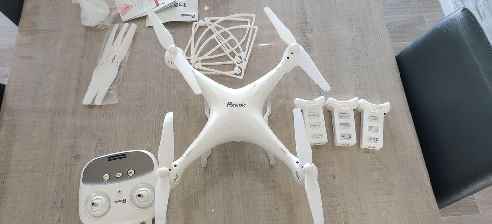 super Drone POTENSIC ( Blanc) 150 Hettange-Grande (57)