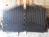 Super portail bradé 250 Panissières (42)